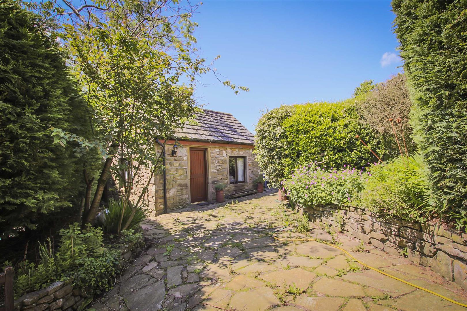 4 Bedroom Barn Conversion For Sale - Image 20